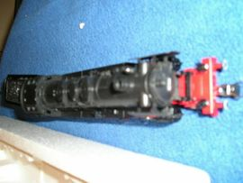 Fleischmann 1179 Dampflok BR 50: Kleinanzeigen aus Weil am Rhein Haltingen - Rubrik Modelleisenbahnen