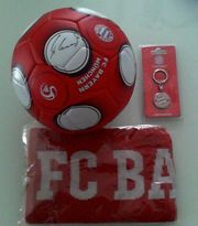 FC Bayern München Fanset Fußball