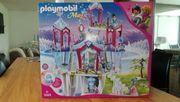 Playmobil Magic Kristallpalast Phönix