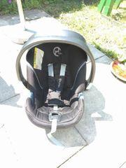 Babyschale Cybex Aton 2 Gold