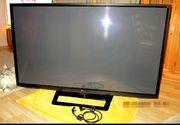 Flachbildfernseher von LG NP 700