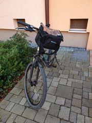 Raleigh Herrentrekking Fahrrad
