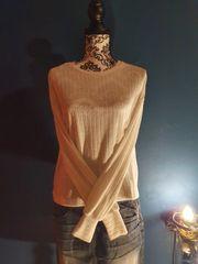 Schöner weißer Pullover von Zara