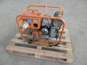 Zweitaktmotor SACHS STAMO 282