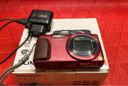 Panasonic TZ 41 LUMIX Leica