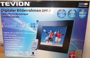 Digitalter Bilderrahmen 8