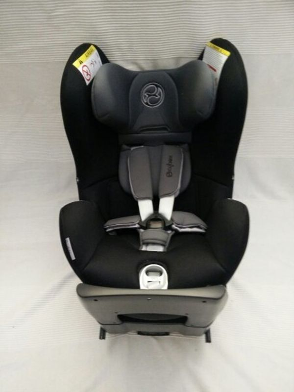 Cybex Sirona Kindersitz 360 drehbar