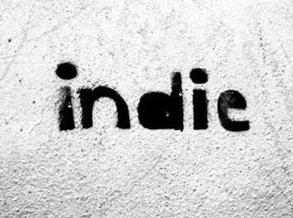 Bock auf Indie