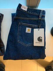 Carhartt Jeans Pontiac Pant W34