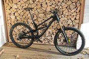 Mountain Bike Freeride Canyon Torque