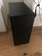 Gaming PC Ryzen 2600 32GB