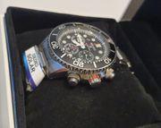 Seiko X Diver 200m Chronograph