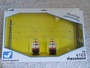 Viessmann 4163 Quertragwerk über 4