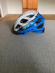 Kinderhelm Fahrradhelm Alpina Helm Rocky