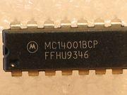 IC MC14001BCP