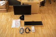 Eizo Monitor CG248 - 4K