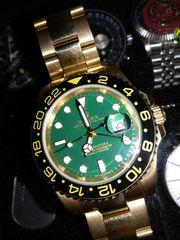 Rolex Herren Uhr Rolex Uhr