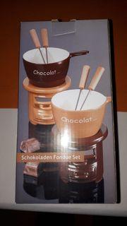 Fondue Schokoladenfondue NEU
