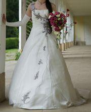 Brautkleid Ladybird