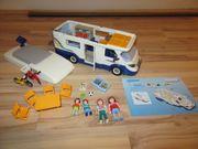 Playmobil 4859 Familienwohnmobil