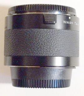 Foto und Zubehör - Nikon TC-201 Telekonverter