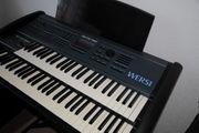 Performer Wersi Keyboard zum Verkauf