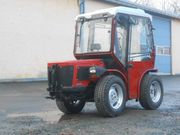 Carraro Tigertrac 2500 Ackerschlepper