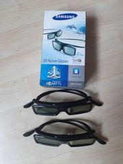 3d Brillen von Samsung 4