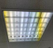 Laden Deckenlampen Paneele Leuchte mit
