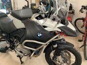 Motorrad bmw gs 1200 advanture