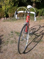 Francesco Moser Corsa Vintage Masi