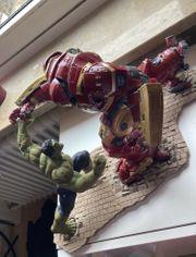 Hulk und Hulkbuster