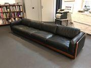 Sofa 4-Sitzer von Cassina Design