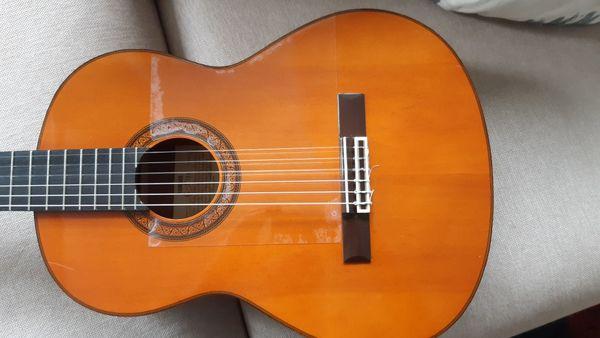 Yamaha G-231 II Gitarre akustik