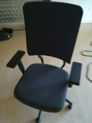 Bürostuhl Viasit Drumback