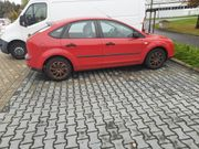 Ford Focus 1 6 Trend