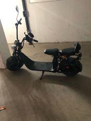 E Scooter E Moped