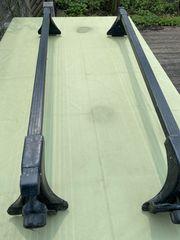ATERA Dachträger PKW für Regenrinne