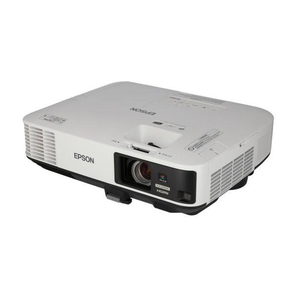 Tageslicht-Beamer Full HD - bis zu