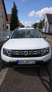 Dacia Duster Prestige TCe 125
