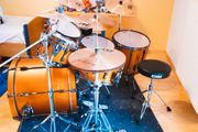 TAMA SUPERSTAR HYPERDRIVE Schlagzeug Bright