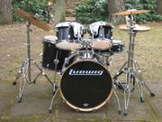 Schlagzeug Ludwig Marken Drum Set