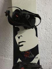Snowboard Elan 149 cm