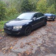 Audi A8 4E 3 7