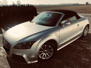 Audi TT - Hofele Design