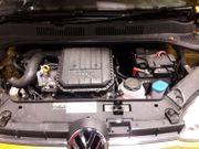 Motor VW UP CHYA 2017