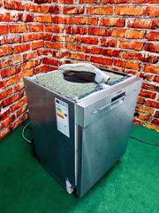A Geschirrspüler Spülmaschine SIEMENS Lieferung