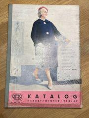 Otto Versand Katalog - Herbst - Winter