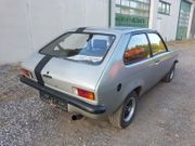 Opel Kadett C-City