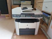 HP Color LaserJet CM3230nf MFP